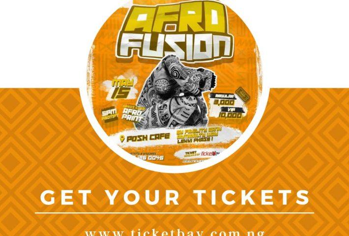 Starlight Afro Fusion