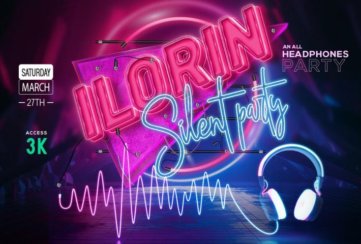 SILENT PARTY ILORIN
