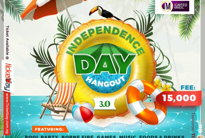 Independence Day Hangout