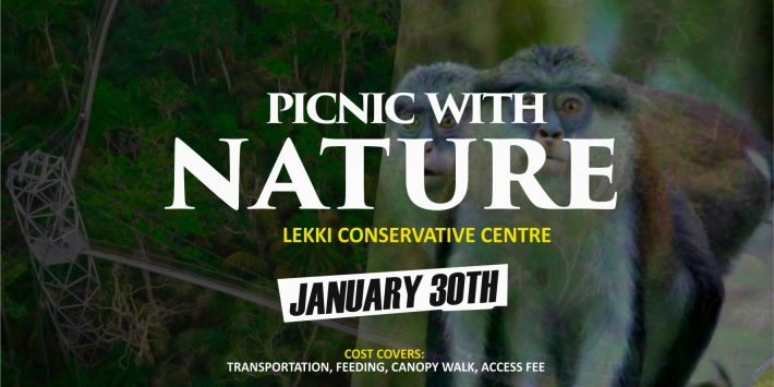 PICNIC WITH NATURE
